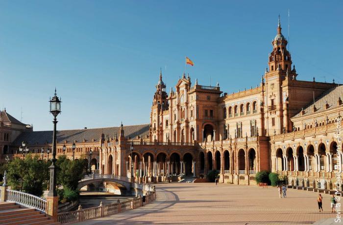 Sevilla © Michael Mulkens - Fotolia